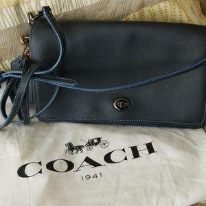 Coach 1941 Dinky Bag